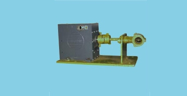 Automatic Gas Control Valve