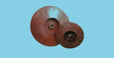 Blower Impellers