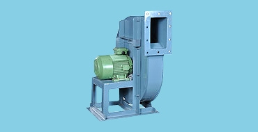 Combustion Air Blowers (Direct Drive)