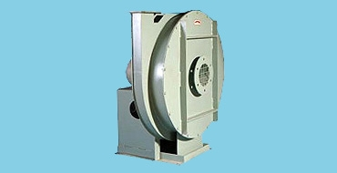 Double Impeller High Pressure Blowers For Burners