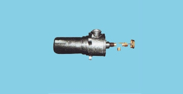 Gas Burner NGP-1