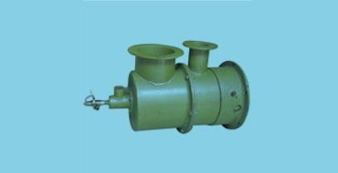 Heavy Capacity Oil Cum Gas Burner