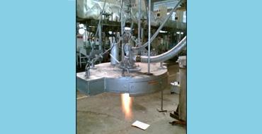 Ladle preheater