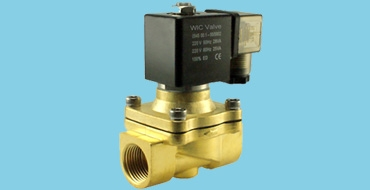 Solenoid Valve Oil & Gas