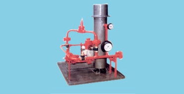 SPH - Simplex with one Heater & Pump